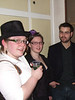 Karlia, Leashelle, Bry (Photo from Phil)