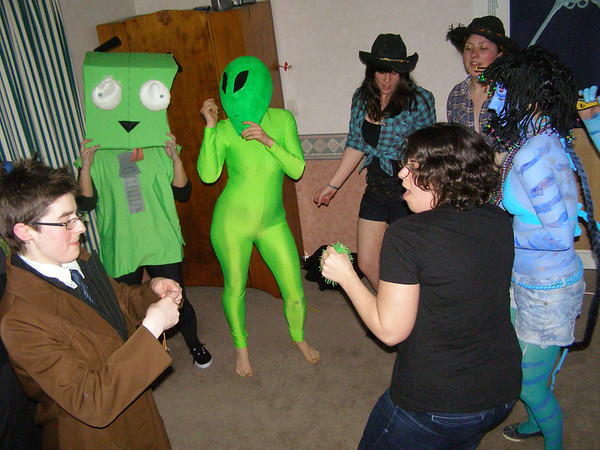 2011-09-10 Cowboys and Aliens