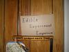 Edible Experiment Emporium