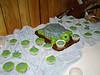 Turtle! (cake by Marama)