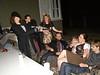 Acacia, Kerryn, Lorna, John, Declan, Rachel, Jos