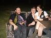 John, Declan, Rachel