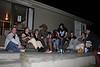 Jonathon, Mutu, Jordan, Kate?, (Jennifer), Alex, Amelia, Cullen, Willis, ?, ? (photo from Phil)