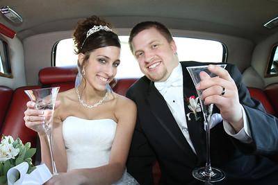 KARA & JOSH WEDDING DAY