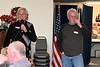2019 President Frank Krug, KD7FK and Vice-President Jerry Hart W7KR