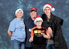 Phil KE7IAU and family
