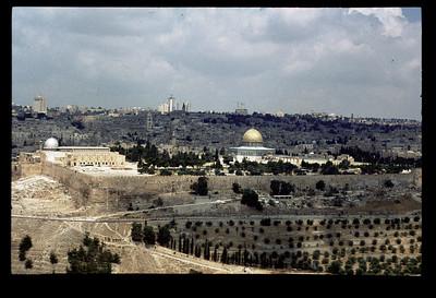 @RobAng1977, Israel