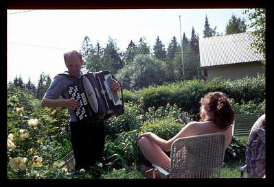 @RobAng / 27.6.-1.7.81, Helsinki (bei Kirsi), FIN
