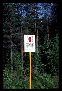 @RobAng 1981, Do 2.7.81, Finnland (Grenze Sovjetunion)