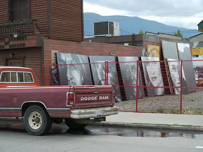 Merritt Towncenter, Merritt, 197.8 m.ü.M., British Columbia, Kanada