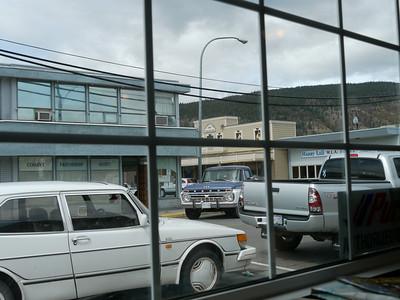 Merritt Towncenter, Merritt, 259.1 m.ü.M., British Columbia, Kanada