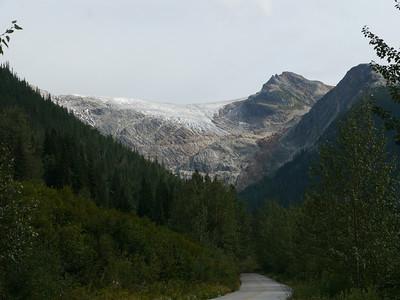Illecillewaet, Glaciers National Park, 414.9 m.ü.M., British Columbia, Kanada