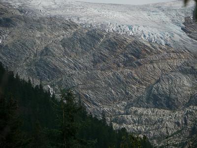 Illecillewaet, Glaciers National Park, 427.3 m.ü.M., British Columbia, Kanada