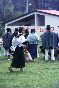 Ecuador 1988 / © RobAng