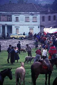 Ecuador 1988, © RobAng