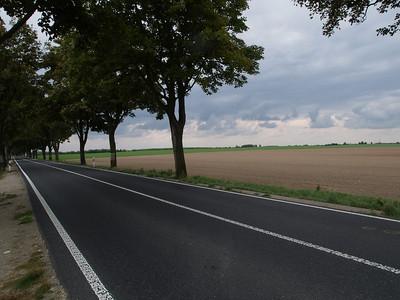 Winterthur-St. Petersburg-Winterthur by bicycle - on the way home // begleitet von den AmiciDiBici von Berlin via Dresden nach Prag / Etappe Ludwigshalde - Bad Liebenwerda (Deutschland - Germany)