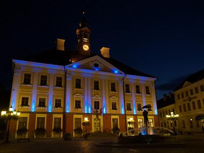 Etappe Viljandi-Tartu (Estonia-Estland) / Winterthur-St.Peterburg-Winterthur by bicycle / © Rob Tani, Tartu 27.8.08