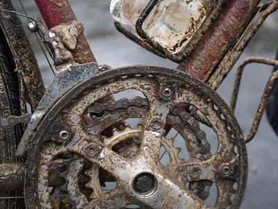 Etappe Viljandi-Tartu (Estonia-Estland) / Winterthur-St.Peterburg-Winterthur by bicycle / © Rob Tani, 27.8.08