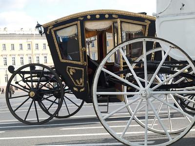 St. Petersburg ((Russia) / ) Winterthur-St.Peterburg-Winterthur by bicycle / © Rob Tani, 31.8./1.9.08
