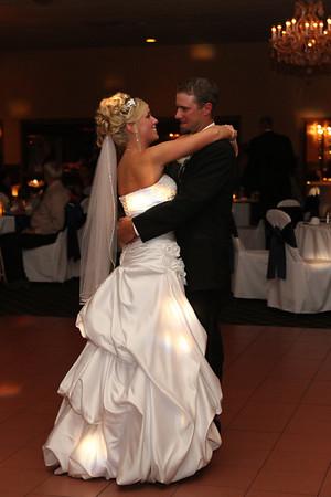 KATIE & STEVE'S WEDDING DAY