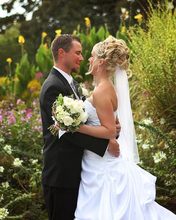 KATIE &STEVE'S WEDDING DAY