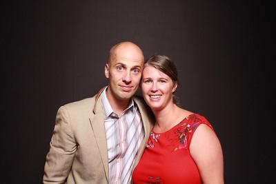 Katie & Dan