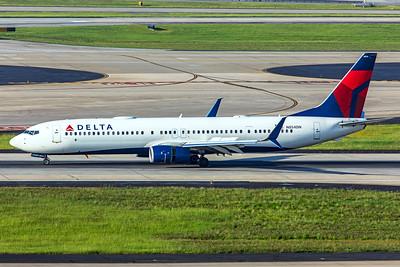 Delta Air Lines Boeing 737-932(ER) N854DN 7-5-18
