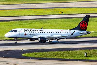 Sky Regional Airlines Embraer ERJ-170-200SU C-FEIQ 7-5-18