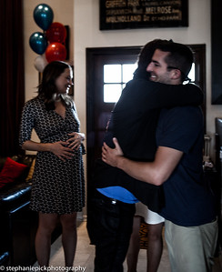 KATRINA & LARS.BABY SHOWER