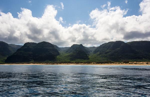 KAUAI 2016 Air Land & Sea