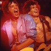 Image #10194001  THE ROLLING STONES in  Philadelphia Concert on 9/26/1981. Michael Halsband/Landov