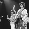Mick Jagger 1981