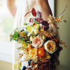 Whitaker Home Fall Wedding Inspiration
