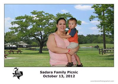 KBR Sadara Family Picnic 2012