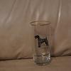 random single glass