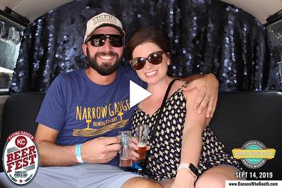KC Beer Fest 9.15.19
