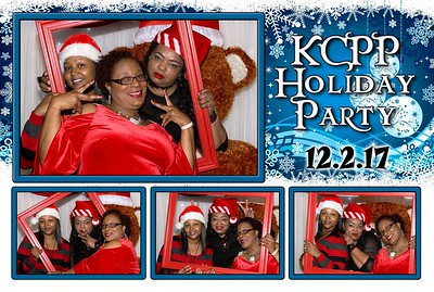 KC Physician Partners Holiday Party 2017