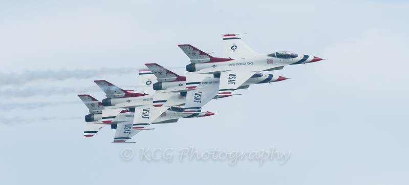 Andrews AFB Air Show