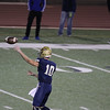 District playoff against Dekaney HS. Klein Collins won 35 to 0.