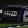 Klein Collin vs. Cedar Ridge regional playoff held at Merrill Green Stadium. Klein Collins Tiger win 40 to 34.