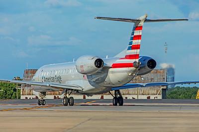 Piedmont Airlines Embraer ERJ-145LR N601DW 7-4-18