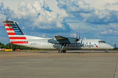 Piedmont Airlines Bombardier DHC-8-311 N330EN 7-4-18 4
