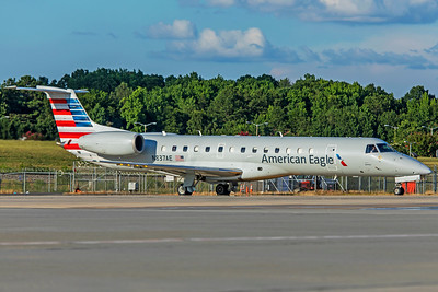 Envoy Air Embraer ERJ-140LR N837AE 7-4-18