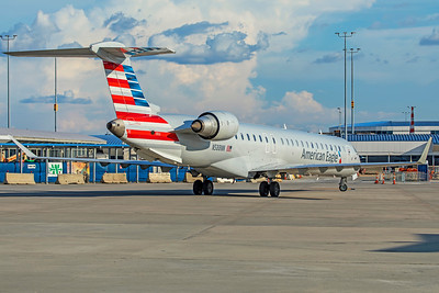 PSA Airlines Bombardier CL-600-2D24 CRJ-900LR N588NN 7-4-18 5