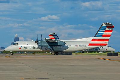 Piedmont Airlines Bombardier DHC-8-311 N330EN 7-4-18 5
