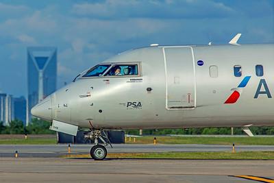 PSA Airlines Bombardier CL-600-2D24 CRJ-900LR N548NN 7-4-18