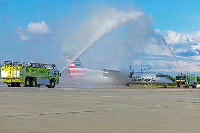Piedmont Airlines Bombardier DHC-8-311 N330EN 7-4-18