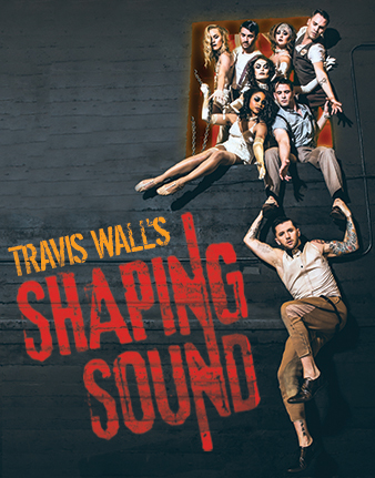 Shaping Sound: After the Curtain