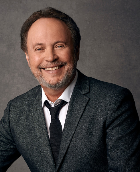 Spend the Night with Billy Crystal