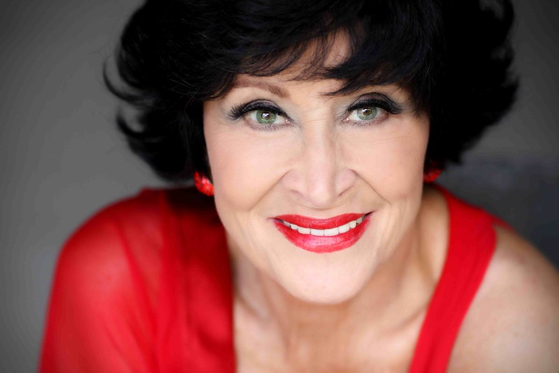 Broadway Up Close: Chita Rivera